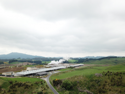 Hydrogenics to Deliver First Green Hydrogen Production Station to New Zealand
